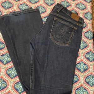 EUC Lucky Brand Sweet 'N Low jeans. 28